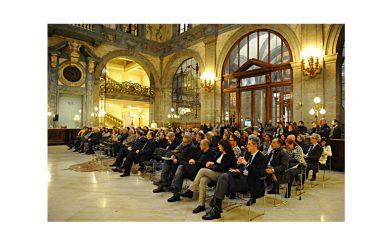 Mercoledì 18 gennaio  primo appuntamento con la sesta edizione di violle e palazzi napoletani alle gallerie dìItalia