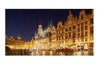 Buon Mercoledì da Bruxelles