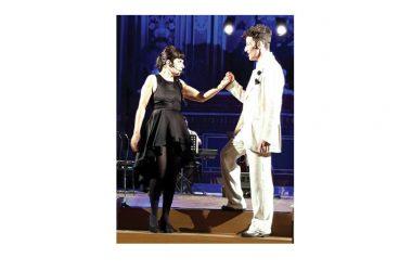 """Al Teatro Bolivar """"Sfogliatelle e altre storie d'amore"""" con Lalla Esposito e Massimo Masiello, giovedì 5 gennaio"""