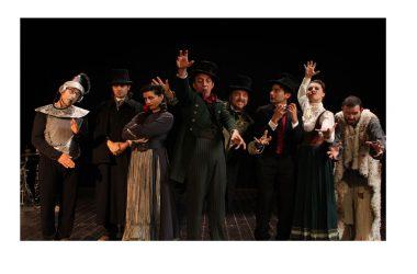 Frankenstein O' Mostro – Commedia Musicale dei Posteggiatori Tristi dal 17 febbraio al Teatro Bellini – Napoli