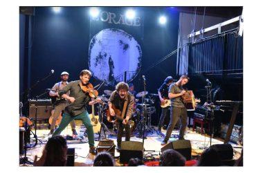 DOMANI: L'Orage feat Erriquez della Bandabardò a L'Asino che vola