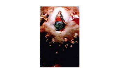 IL SANTO di oggi 17 Febbraio – Sette Fondatori dell'Ordine dei Servi della Beata Vergine Maria