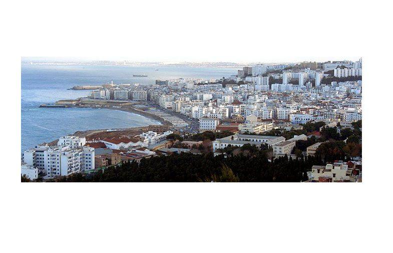 Buon Venerdì da Algeri