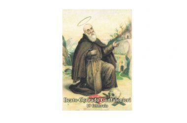 IL SANTO di oggi 19 Febbraio – Beato Corrado Confalonieri da Piacenza