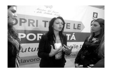 """Garanzia Giovani, Palmeri: """"Opportunità di tirocini per 4.300 giovani neet della Campania""""."""