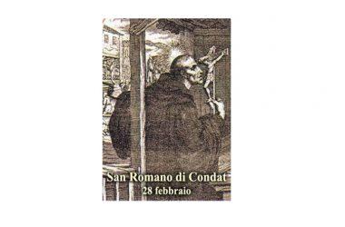 IL SANTO di oggi 28 febbraio – San Romano di Condat