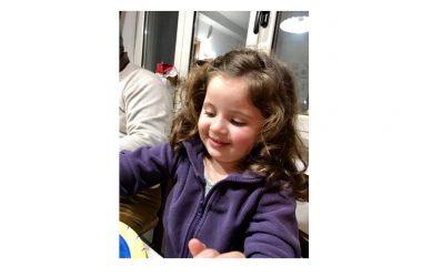 Buon Compleanno Sofia Cacciapuoti