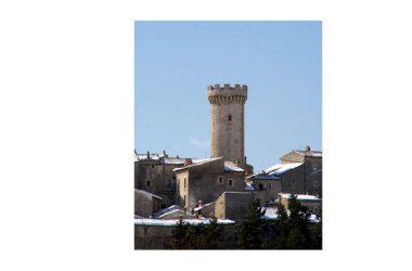 Santo Stefano di Sessanio:  affidati i lavori per il recupero dell'antica Torre