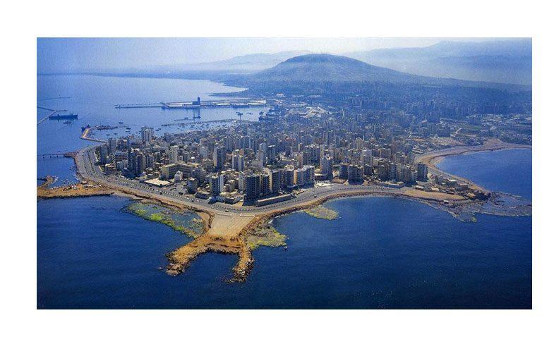 Buon Martedì da Tripoli