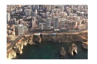 Buon lunedì da Beirut
