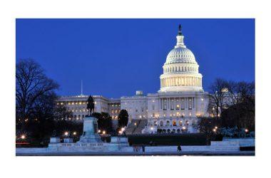 Buon Giovedì da Washington DC