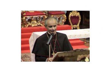 Pietravairano: Alla presenza del vescovo Aiello, celebrata la XXV Giornata Mondiale del Malato