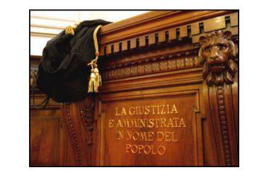 L'impegno del 55.mo Presidente della Corte d'appello dell'Aquila: sentenze ridotte all'essenziale per evitare ritardi nelle emissioni.