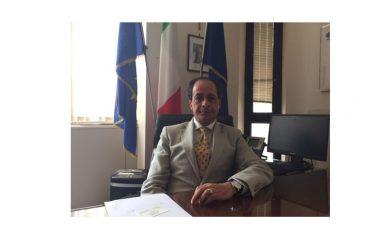 Comunicato Stampa Presidente Prima Commissione Regionale permanente Alfonso Piscitelli