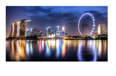 Buon Martedì da Singapore