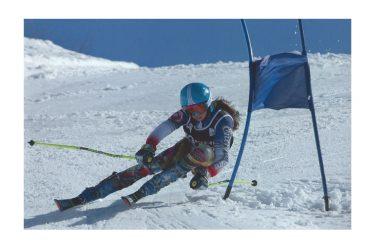 Sci – la squadra campana sull'Etna ai Campionati Interappenninici
