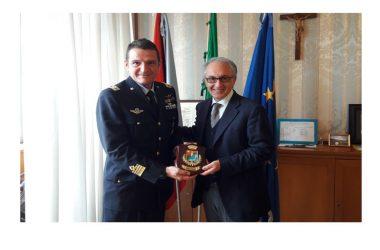 """Gli Allievi del Corso """"ODISSEO"""" diventano Sergenti."""
