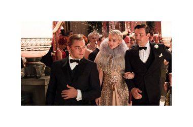 Il grande Gatsby. Titolo originale: The Great Gatsby