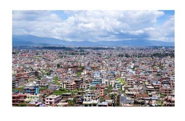 Buon Venerdì da Kathmandu
