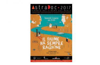 """Ad Astradoc 3 marzo """"il fiume ha sempre ragione"""" di Silvio Soldini"""