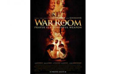 Al Duel Village 'War Room – Le Armi del cuore' nuovo appuntamento della rassegna di film cristiani
