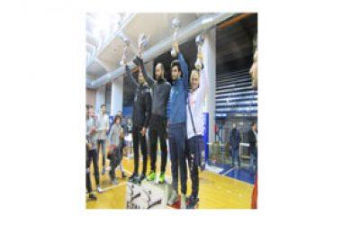 Sant'Antimo, campionati interregionali junior e senior di Taekwondo il Team di Nicola Fusco (Taekwondo CASERTA)