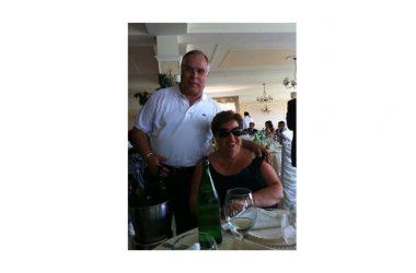 Infiniti auguri a mio marito Giovanni Cacciapuoti per il suo compleanno.