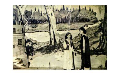 """Gioiosa Jonica, le belle lezioni del Maestro Argirò e quel """"Sogno di una bimba"""" di 65 anni fa"""