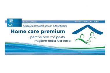 Al via il progetto Home Care Premium 2017 per assistere a domicilio dipendenti e pensionati pubblici e familiari