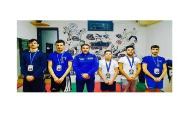 Group Improta protagonista ai Campionati nazionali di Free Boxe orientale