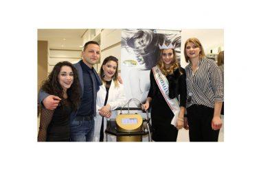 Miss Italia nella verde Irpinia