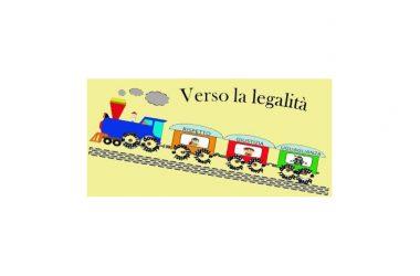 LEGALITA' A SCUOLA-DON LUIGI MEROLA E AGNESE GINOCCHIO A PIGNATARO MAGGIORE