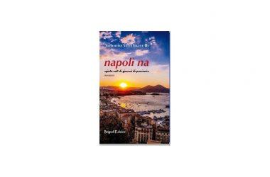 """A Pontelandolfo (Bn) la presentazione del libro """"napoli na"""" di Antonio Vecchiarelli"""