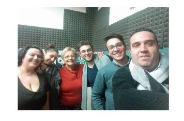 """Marcianise, bagno di folla """"Materia Primaria La Pittura incontra la Poesia"""" all'inaugurazione di ieri sera"""
