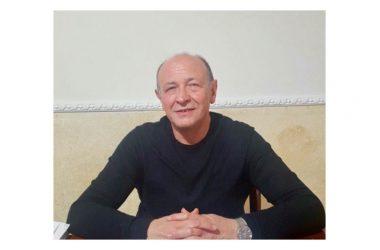 Elezioni comunali 2017 – Portico di Caserta. Giuseppe Oliviero si candida a sindaco
