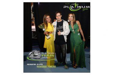 5° Trofeo Nazionale IPF a Sant'Andrea del Pizzone: Platinum Gym ancora protagonista