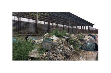 Tonnellate di rifiuti speciali e pericolosi- Casaluce Teverola
