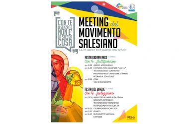 Il Movimento Salesiano del Sud Italia nel quartiere Sanità