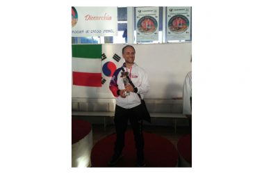 Caserta, Trofeo Dicearchia il Taekwondo Caserta fa incetta di medaglie  e coppe societarie