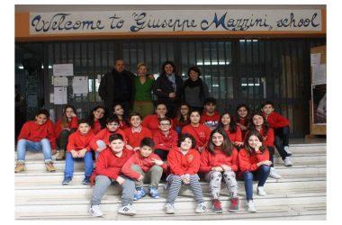 21 alunni della Mazzini dal 5 al 7 maggio parteciperà alla Rassegna Nazionale Teatro Scuola a Serra San Quirico