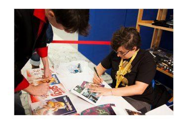 """Recall-Torna il Premio Spaccanapoli alla XIX edizione del Salone Internazionale del Fumetto """"Napoli COMICON"""""""