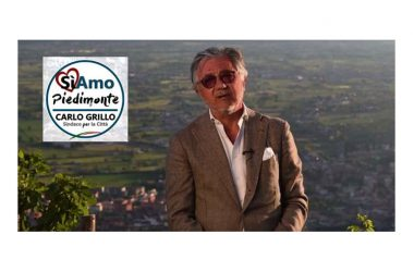 Comunicato Stampa Avv. Carlo Grillo