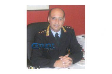 Per sostituire il comandante Orlando il comune indice procedura per mobilità volontaria e/o obbligatoria