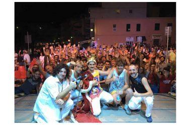 Queen of Bulsara primi ospiti del Settembrini in Music