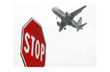 Oggi sciopero di Alitalia, cancellati quasi 200 voli. Oltre l'80% dei passeggeri è stato riprotetto su altri voli