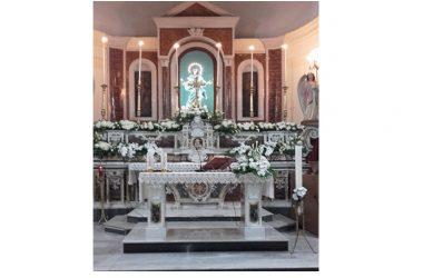 Cancello ed Arnone: Parrocchia Maria SS Assunta in cielo