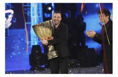 Amici serale 2017, il ballerino Andreas Muller vince la finale
