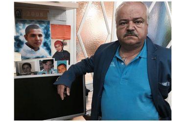 """Sicurezza nei comuni, l'attacco di Biagio Ciaramella: """"Alcuni fanno solo chiacchiere"""""""