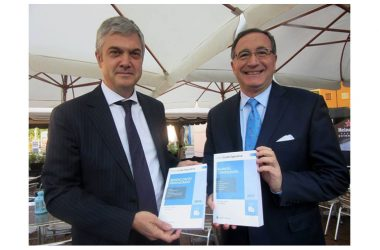 La guida operativa di Lenoci e Rocca per il bilancio consolidato