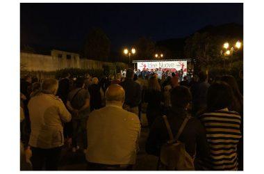 """Entra nel vivo la campagna elettorale di """"Noi di Piedimonte"""", serata di proposte a Vallata"""